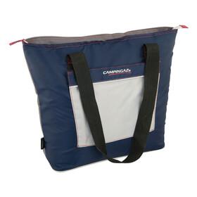 Campingaz Coolbag - Glacière - 13l gris/bleu